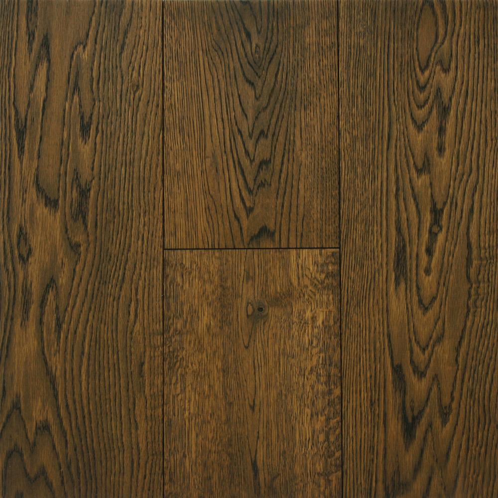 Black PCB (European Oak – Single Strip)