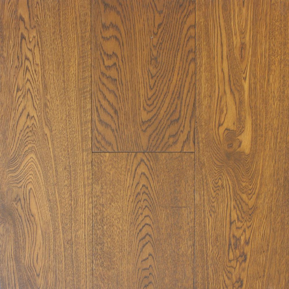 Castle Brown PCB(European Oak-Single Strip)