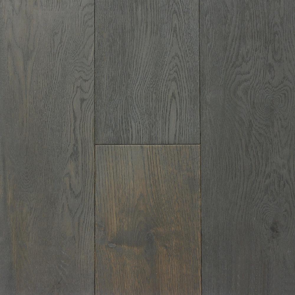 Fumed Charcoal (European Oak – Single Strip)
