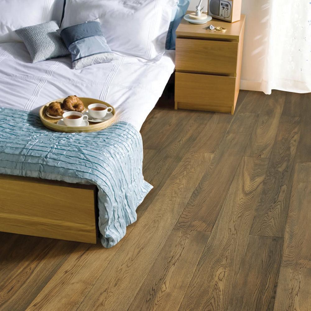 Fumed Oak (European Oak – Single Strip)