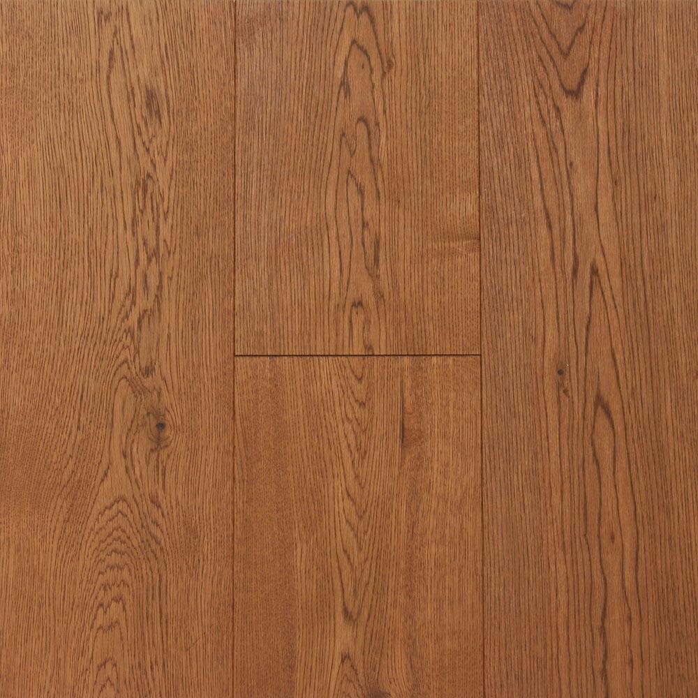 Mahogany (European Oak – Single Strip)