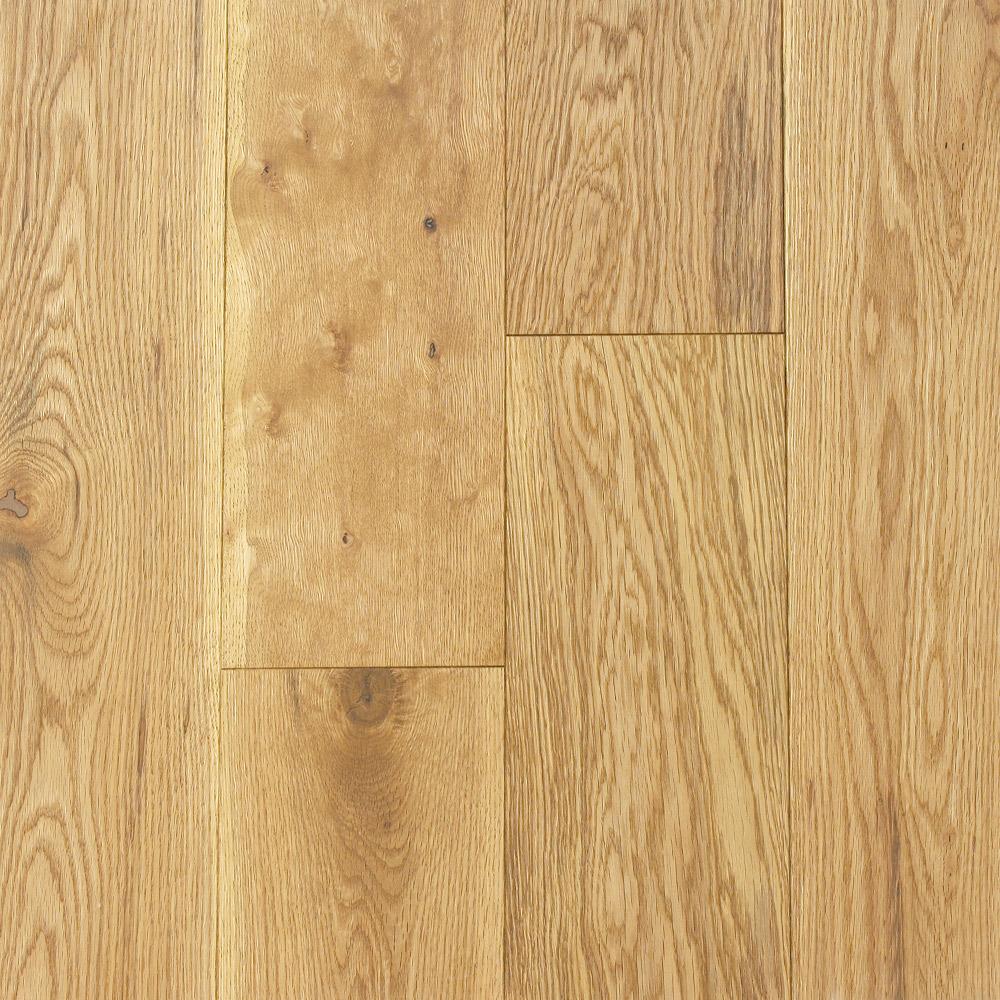 Oak – (European Oak – Single Strip)