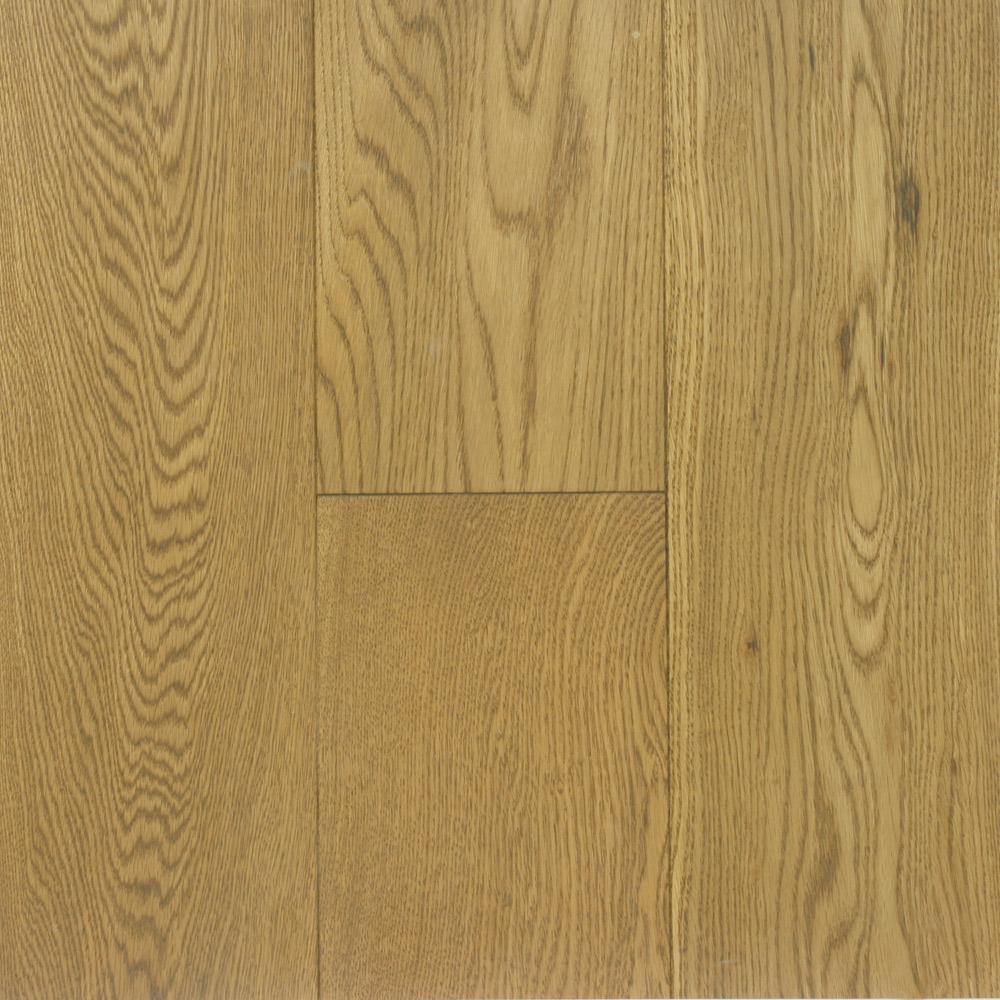 Dark Oak (European Oak – Single Strip)