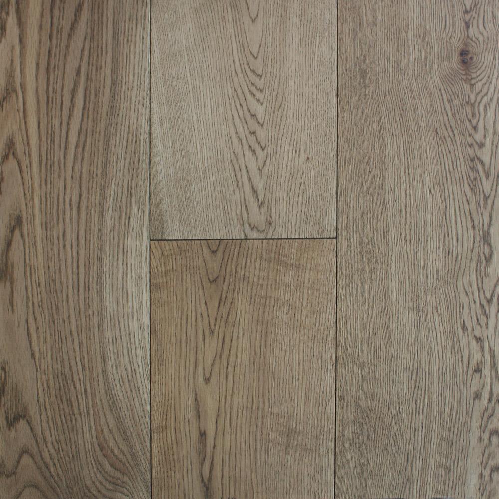Walnut (European Oak – Single Strip)
