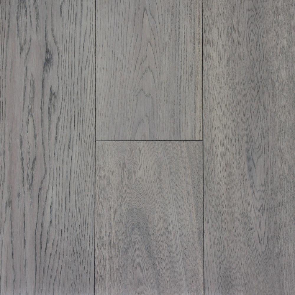 PCA White – Walnut (European Oak – Single Strip)
