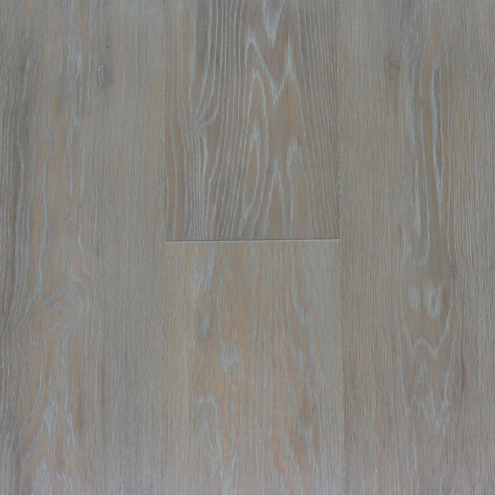 PCE Intense Grey – White (European Oak – Single Strip)