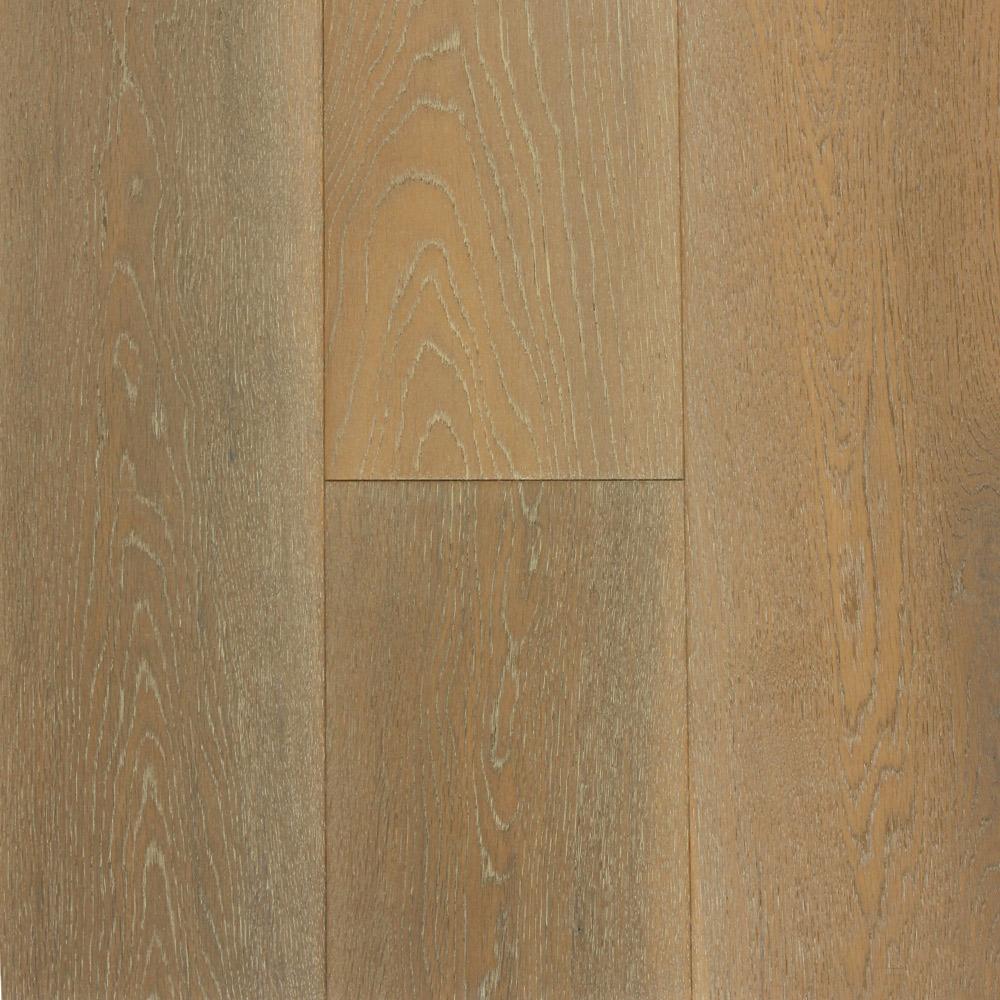 White PC Brown (European Oak – Single Strip)