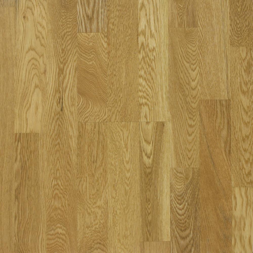 Oak (European Oak – 3 Strip)