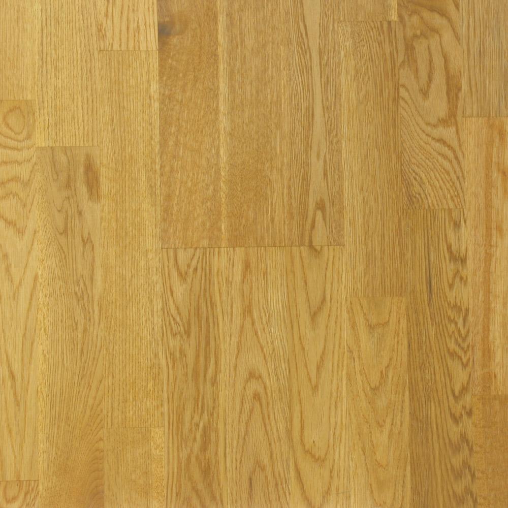 Pine (European Oak – 3 Strip)