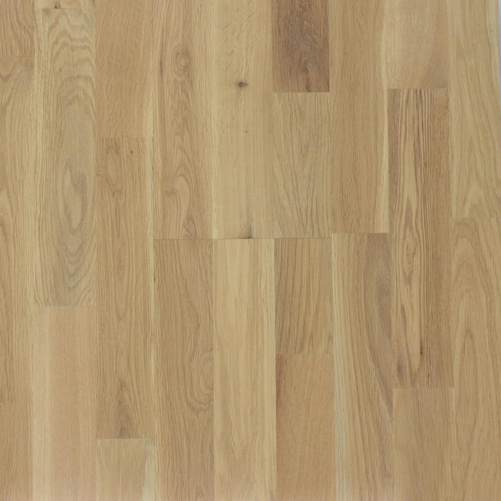 White 5% (European Oak – 3 Strip)