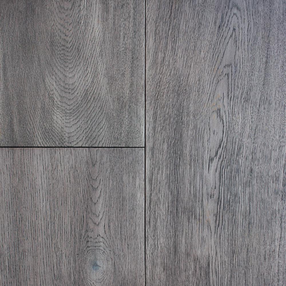 PCA White / Black (European Oak – Single Strip)