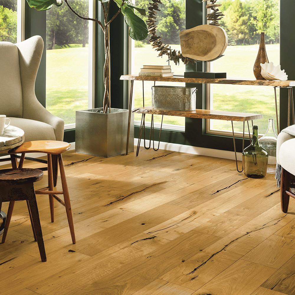 Swiss Hardwoods Pure Parquet Flooring
