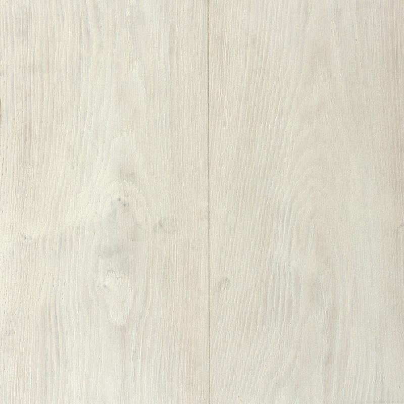 White – Super White (European Oak – Single Strip)
